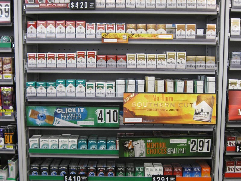 Cheapest cigarettes Marlboro Liverpool