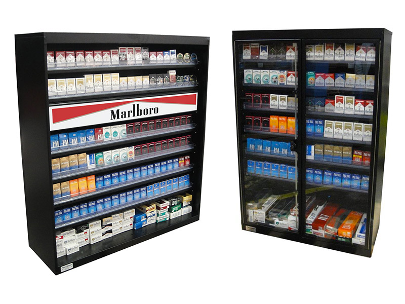 Oklahoma cigarettes buy
