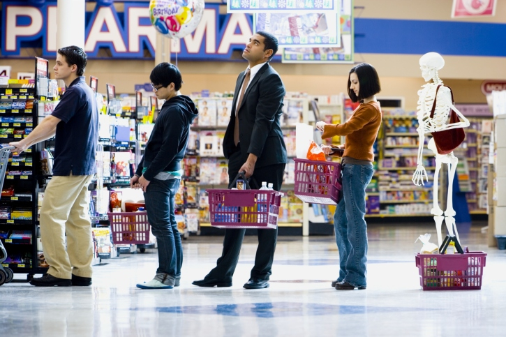 4 Ways To Speed Up Your Checkout Lines Pan Oston