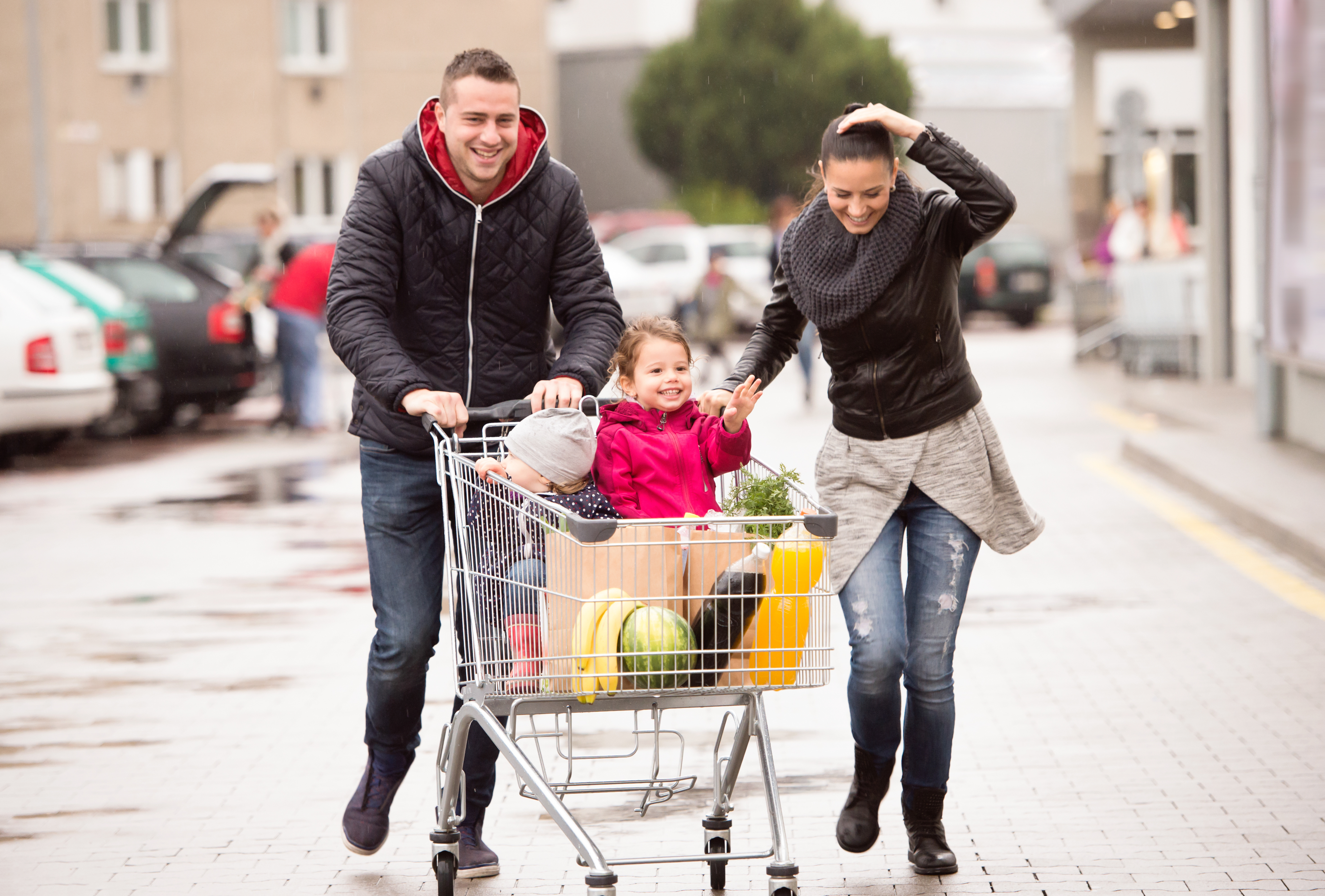 Consumer Shopping Trends for Late September-October Thumbnail