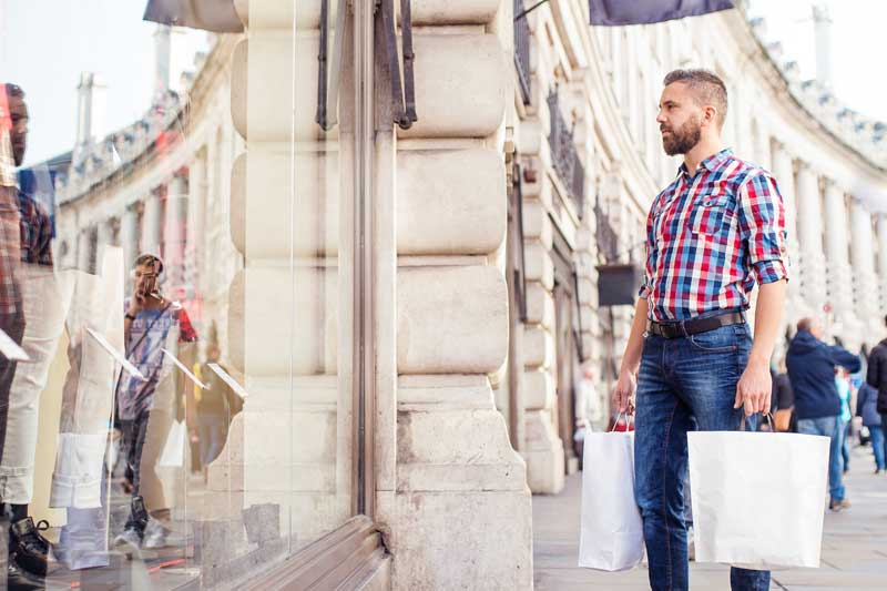 Sell Hard: 3 Ways to Increase Sales from Male Customers Thumbnail