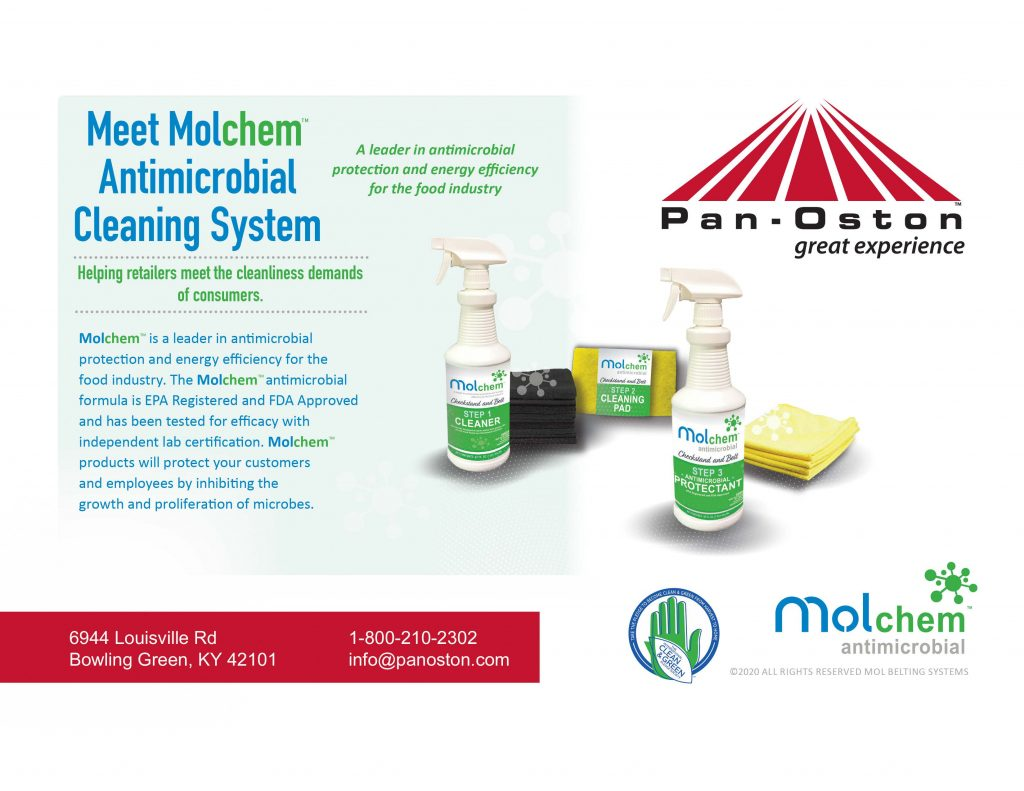 Molchem™  Cleaning Solutions Thumbnail