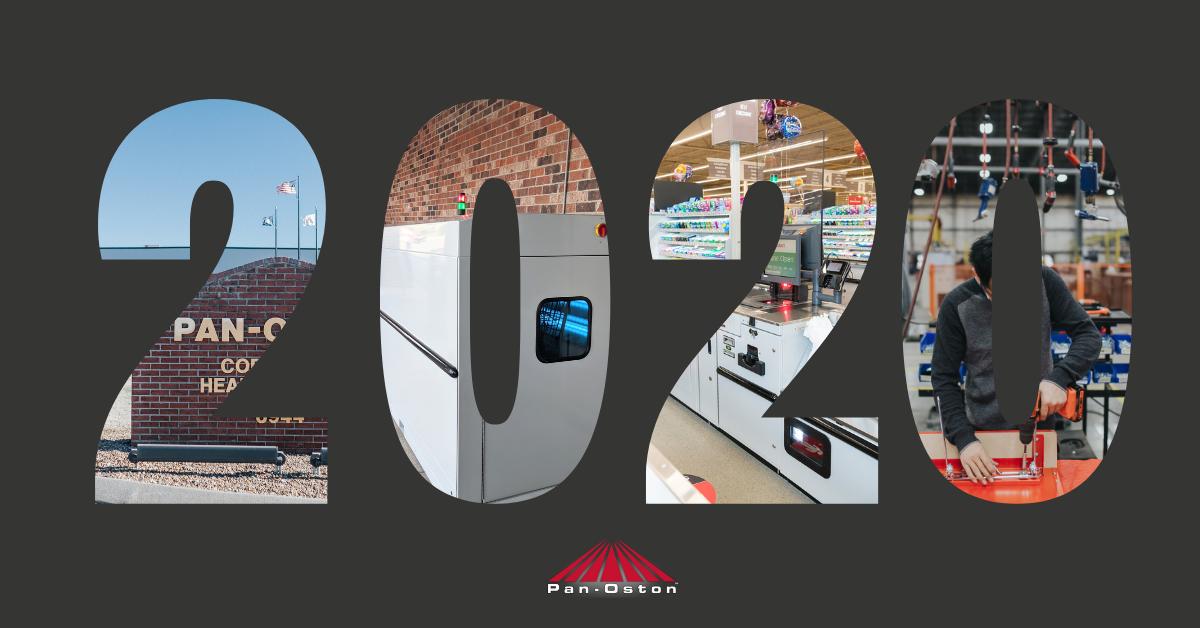 2020: A Snapshot Thumbnail