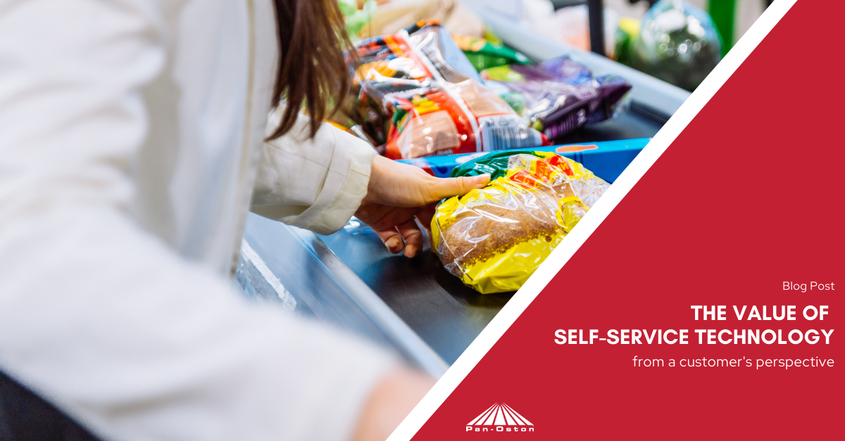 The Value of Self-Service Technology: A Customer's Perspective Thumbnail